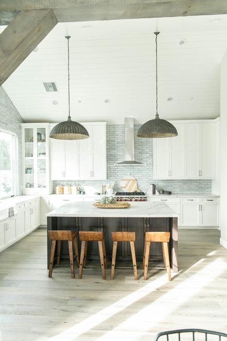 #BrieBellaProject Kitchen
