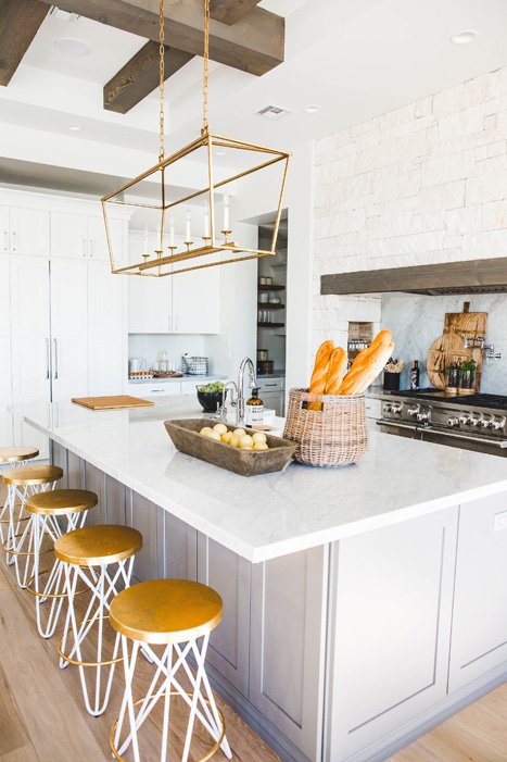 #ChartOakProj Kitchen