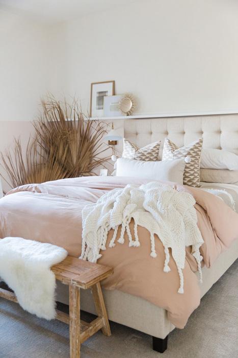 #JennyFromTheBlockProj Bedroom