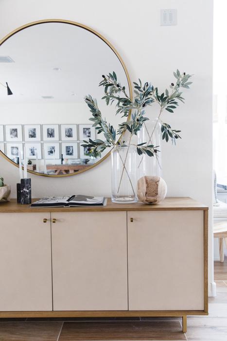 #JennyFromTheBlockProj Living Room