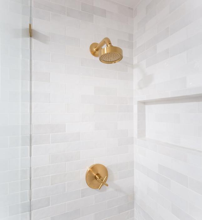TheLifestyledCo #MalapaiProj Bathroom Shower