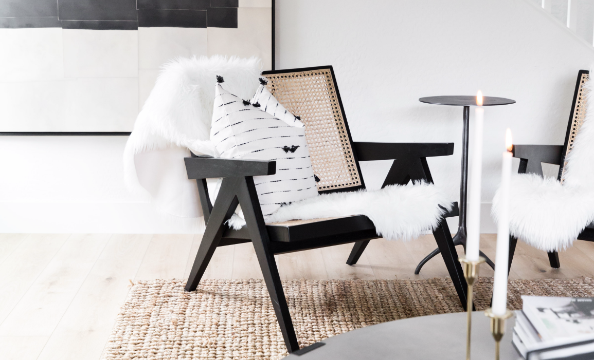 TheLifestyledCo #SierraMadreProj Chair