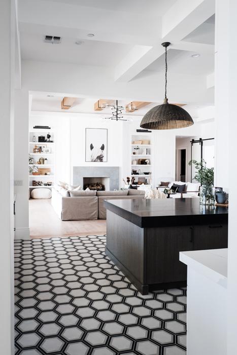 #75thBuild Kitchen