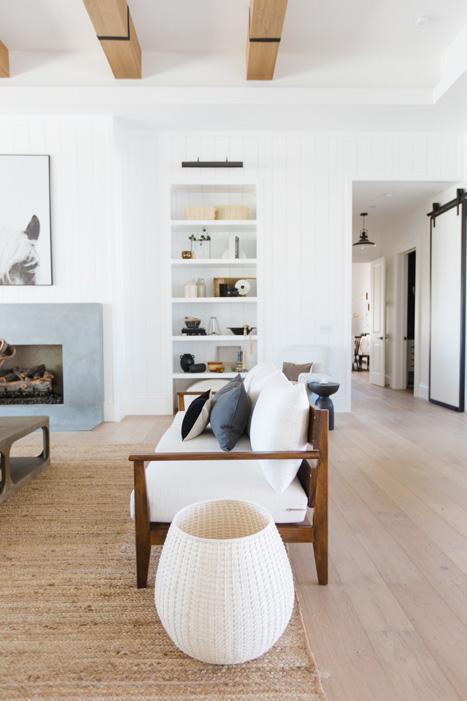 #75thBuild Living Room