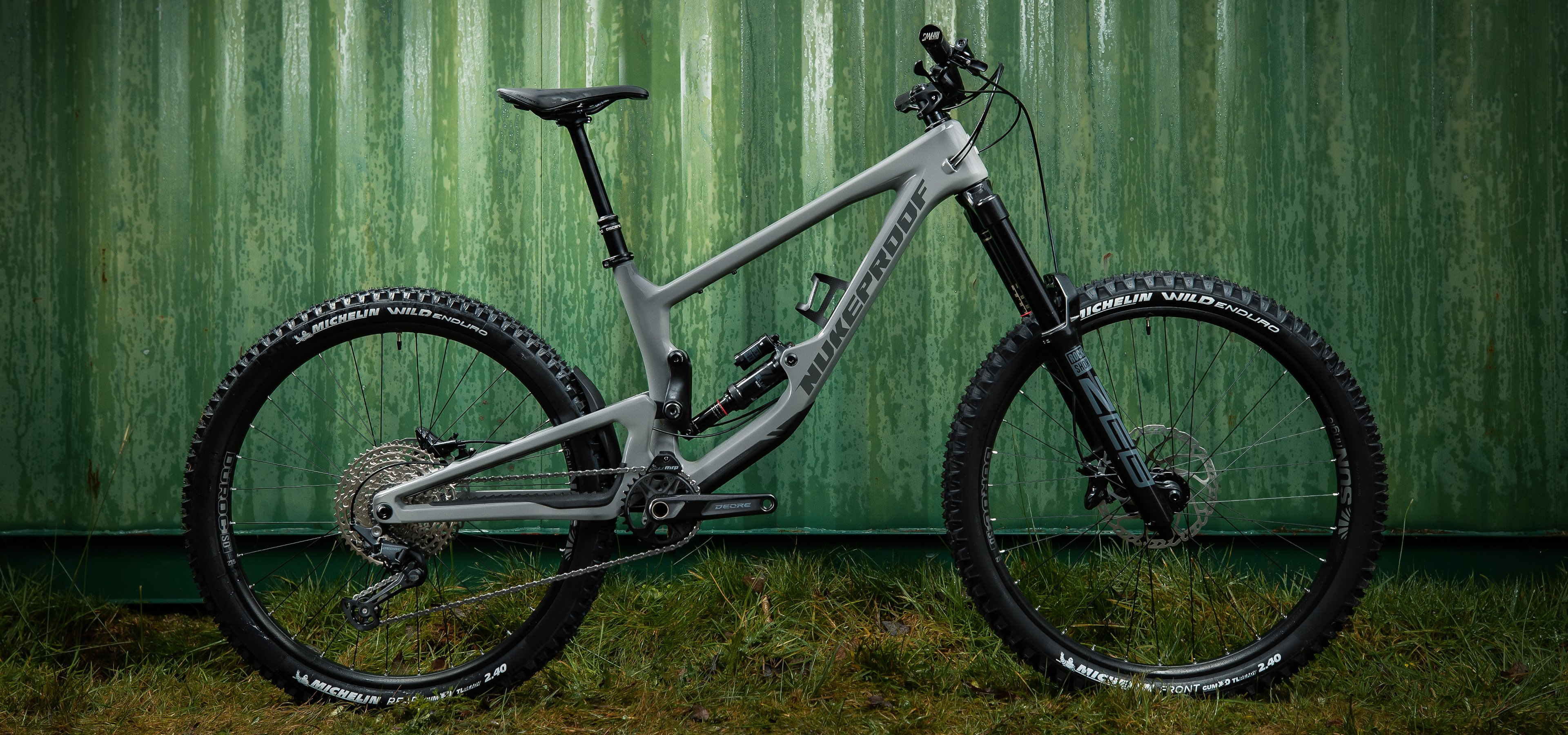 Nukeproof Giga 275 Carbon
