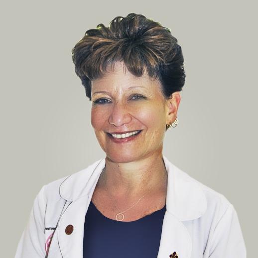 Dr. Rebecca Levy-Gantt