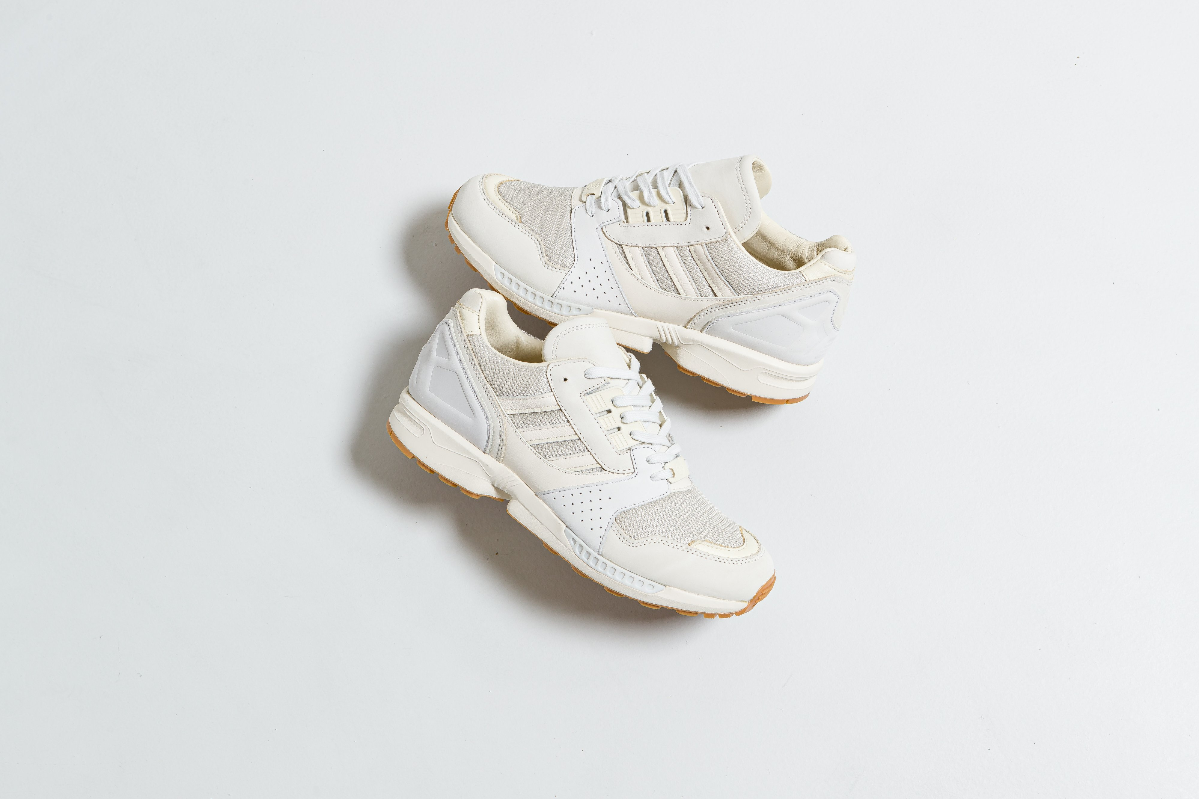 Up There Store - adidas Originals A-ZX High Snobiety Q is for Qualitat (Quality)