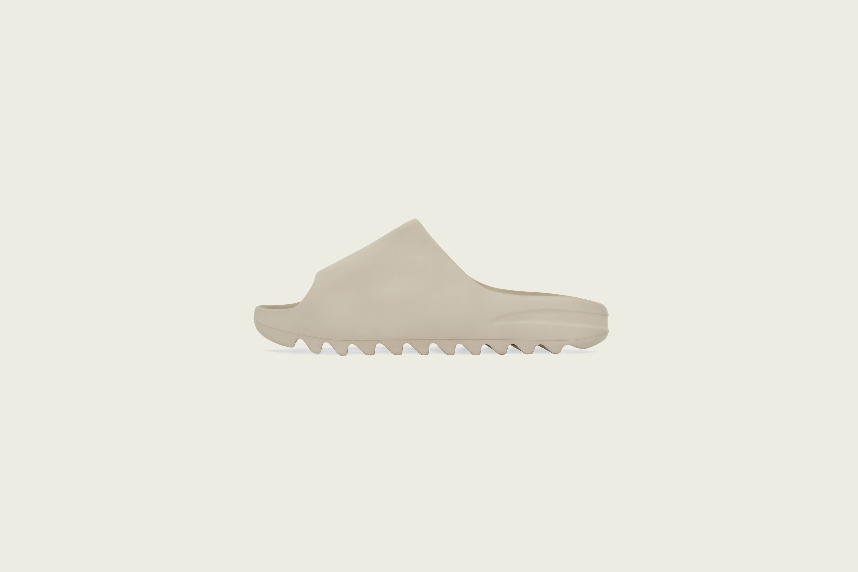 Up There Launches - adidas Originals Yeezy Slide 'Core, Pure & Resin'