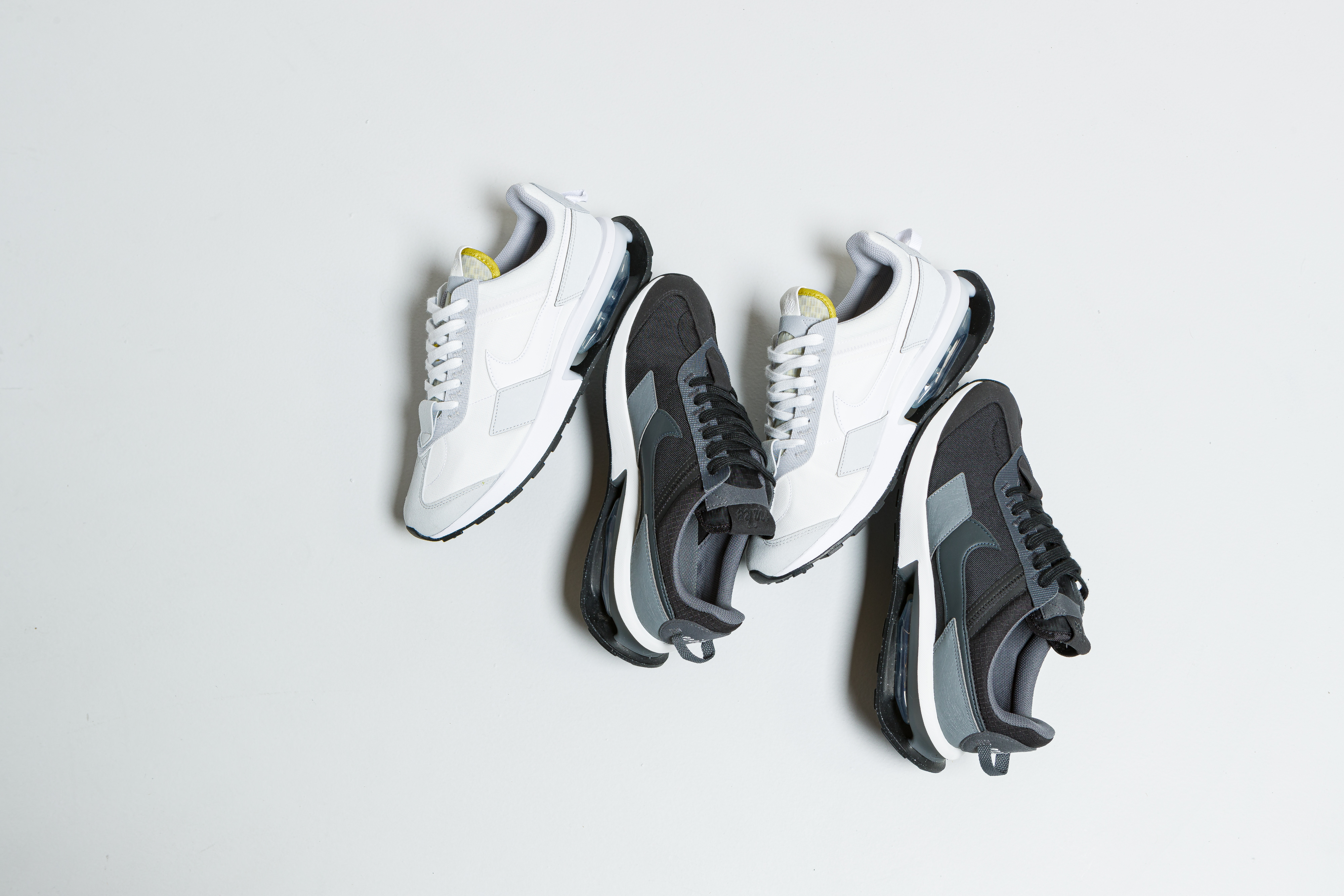 Up There Store - Nike Air Max Pre-Day 'Anthracite & Summit White'