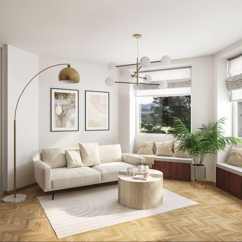Balilla Interiors - Balázs Lilla tervező lakberendező referencia munka fotó