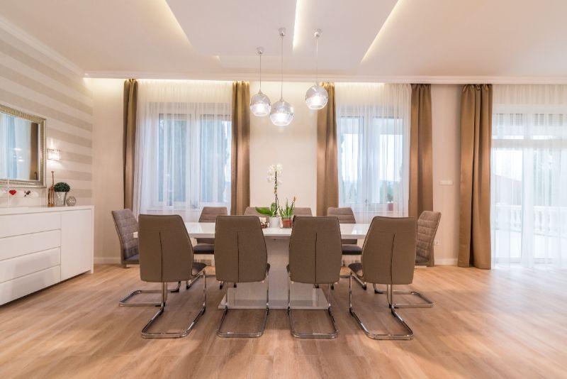 BA Interior Design - Balogh Ágnes tervező lakberendező referencia munka fotó