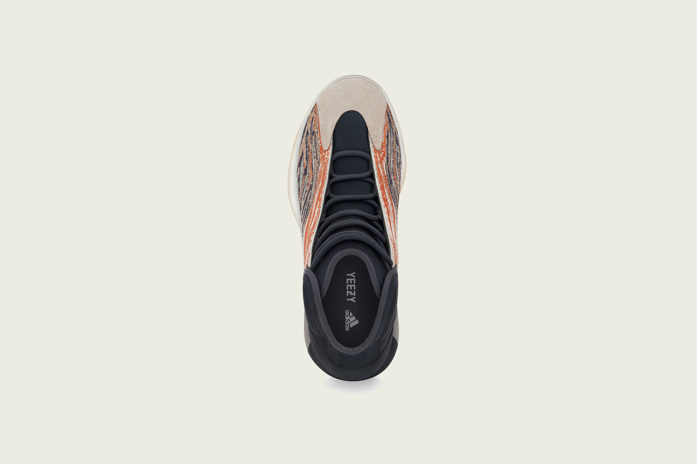 Up There Store - adidas Originals Yeezy QNTM 'Flash Orange'