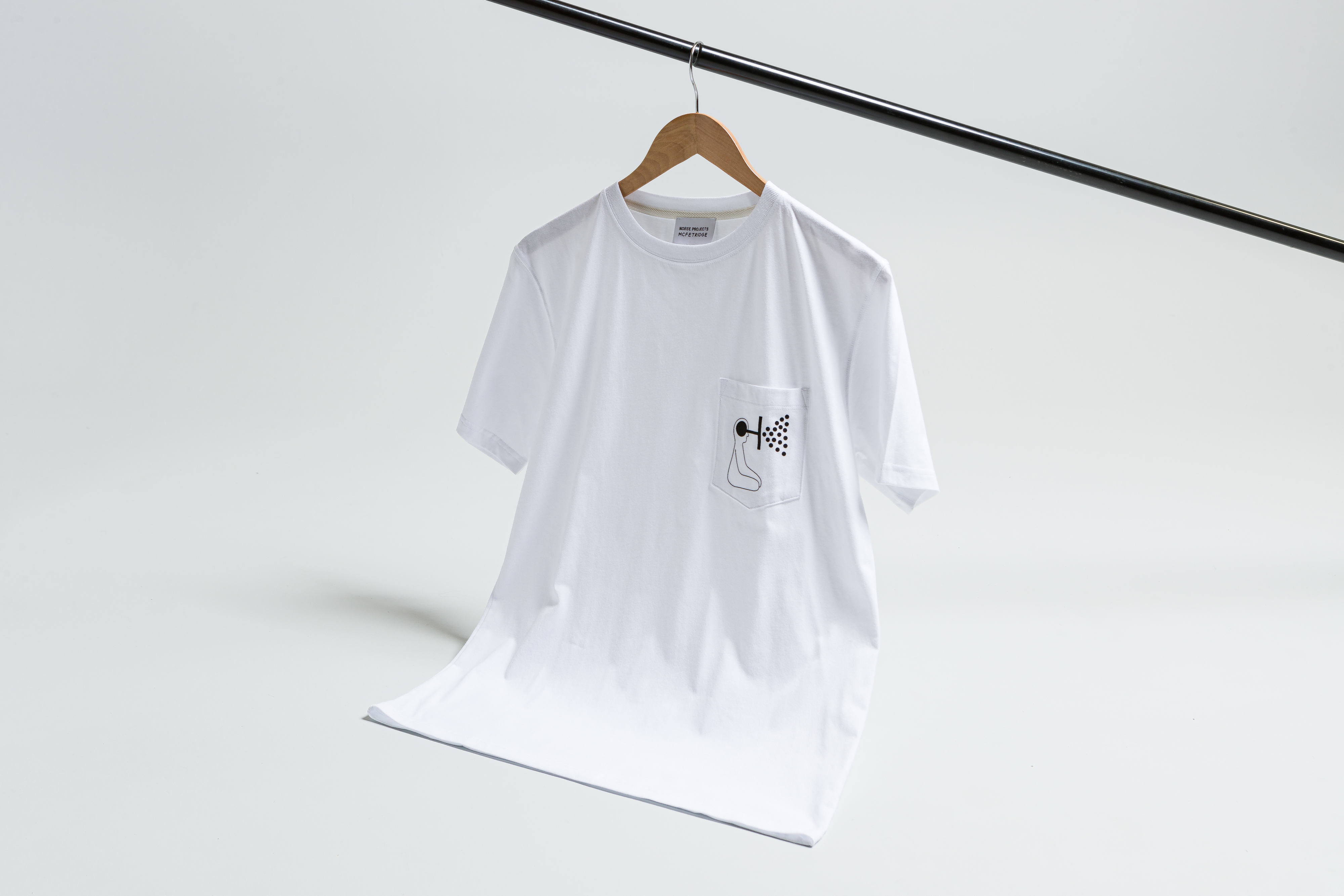 Up There Store - Norse Projects X Geoff McFetridge