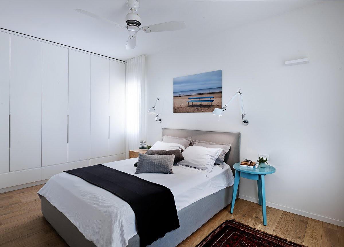 ארון וחדר שינה נגרות בהתאמה אישית, ארון לפי מידה