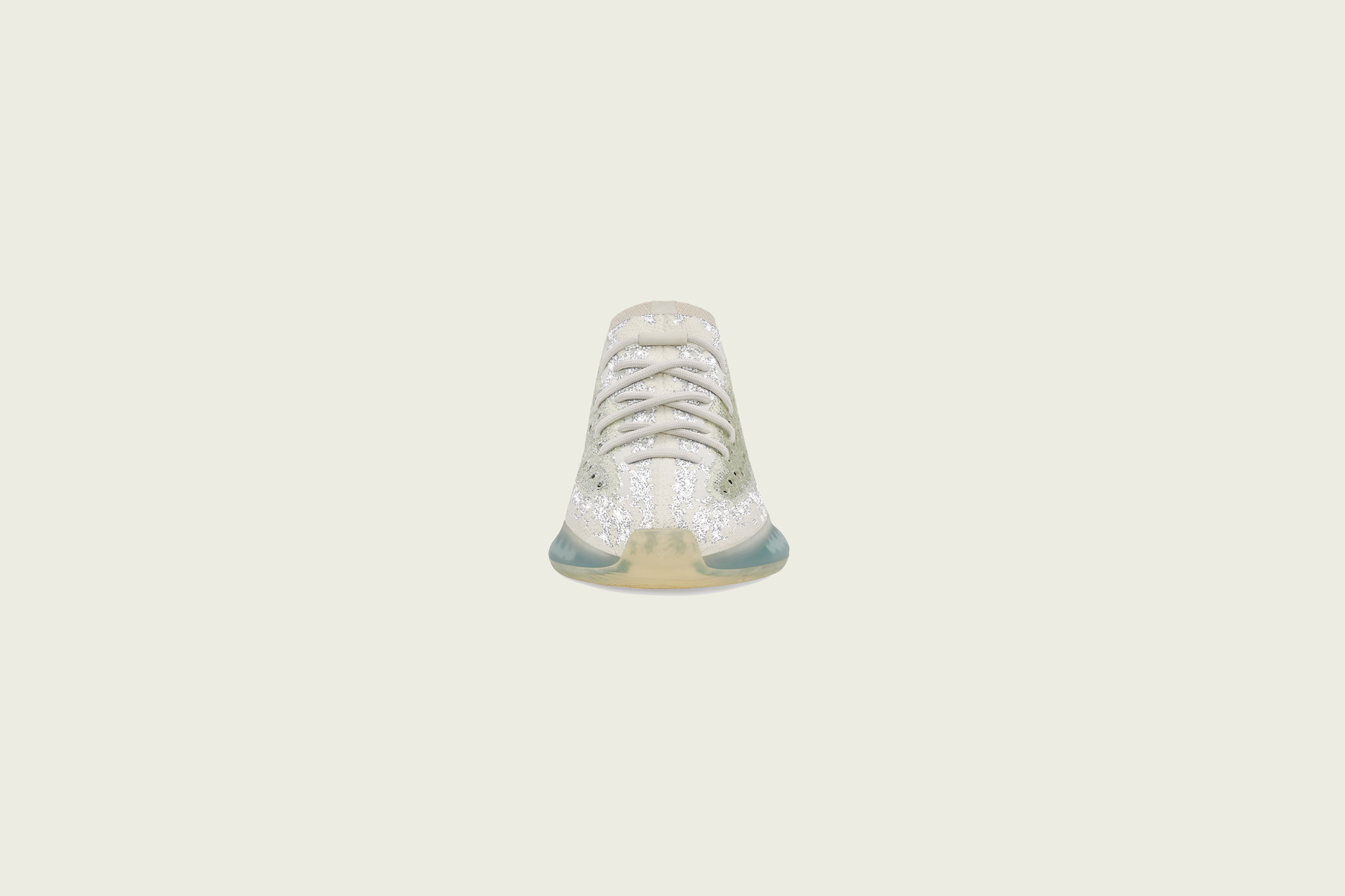 Up There Store - adidas Originals Yeezy Boost 380 'Alien Blue' RF