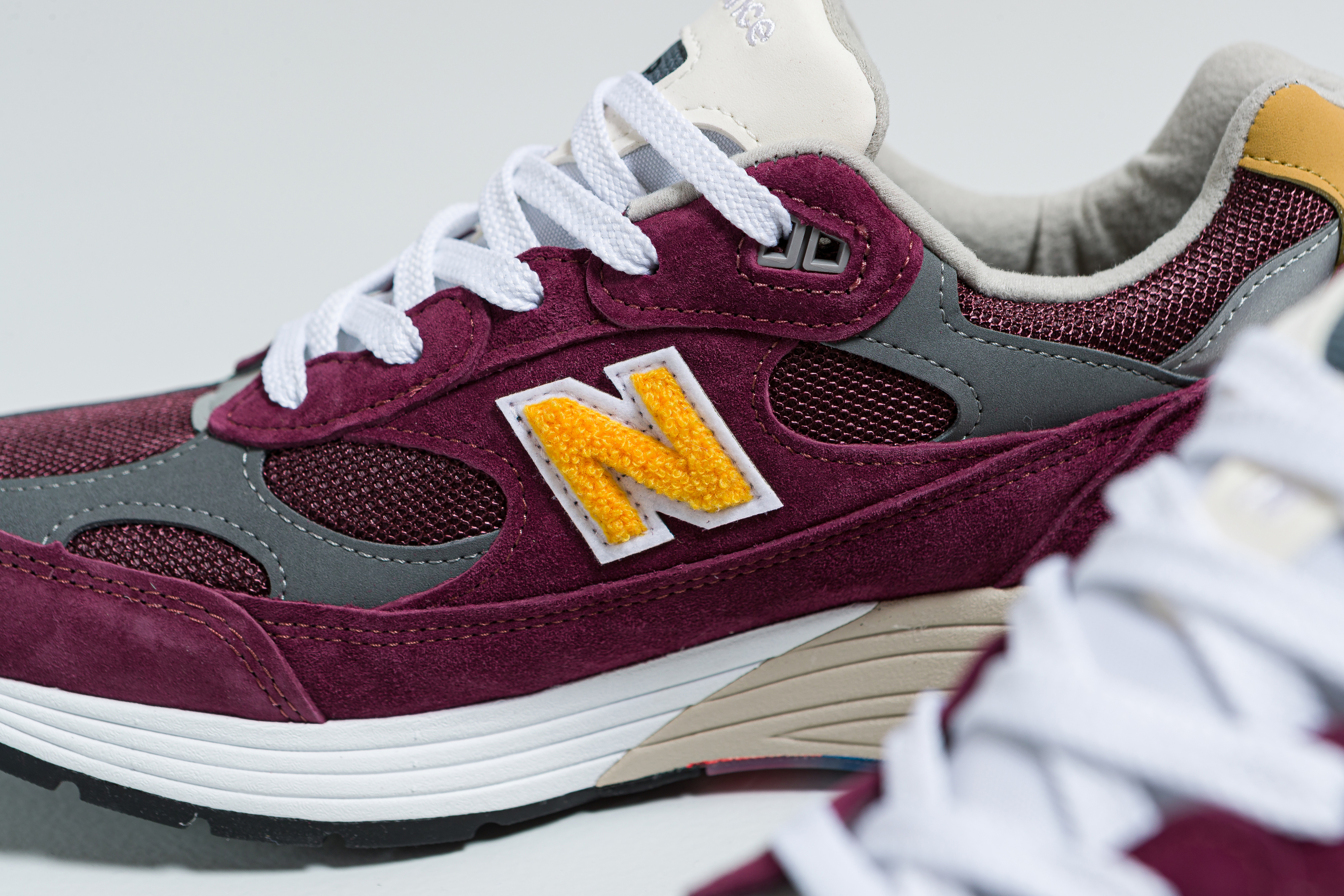 Up There Store - New Balance 'Made In USA' 992 M992EA M992EB M992EC M992CA