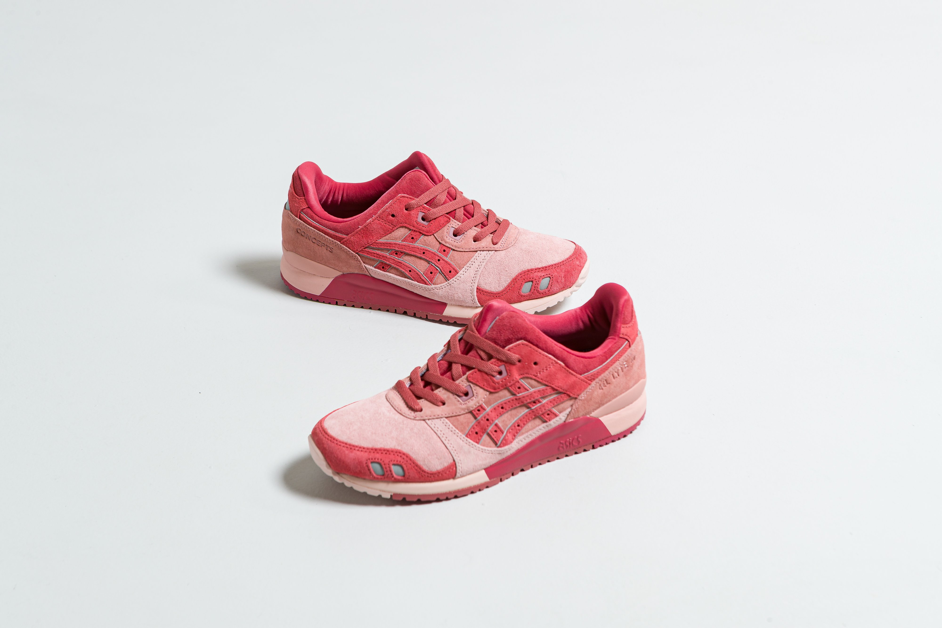 Up There Store - Asics X Concepts Gel-Lyte III 'Otoro'