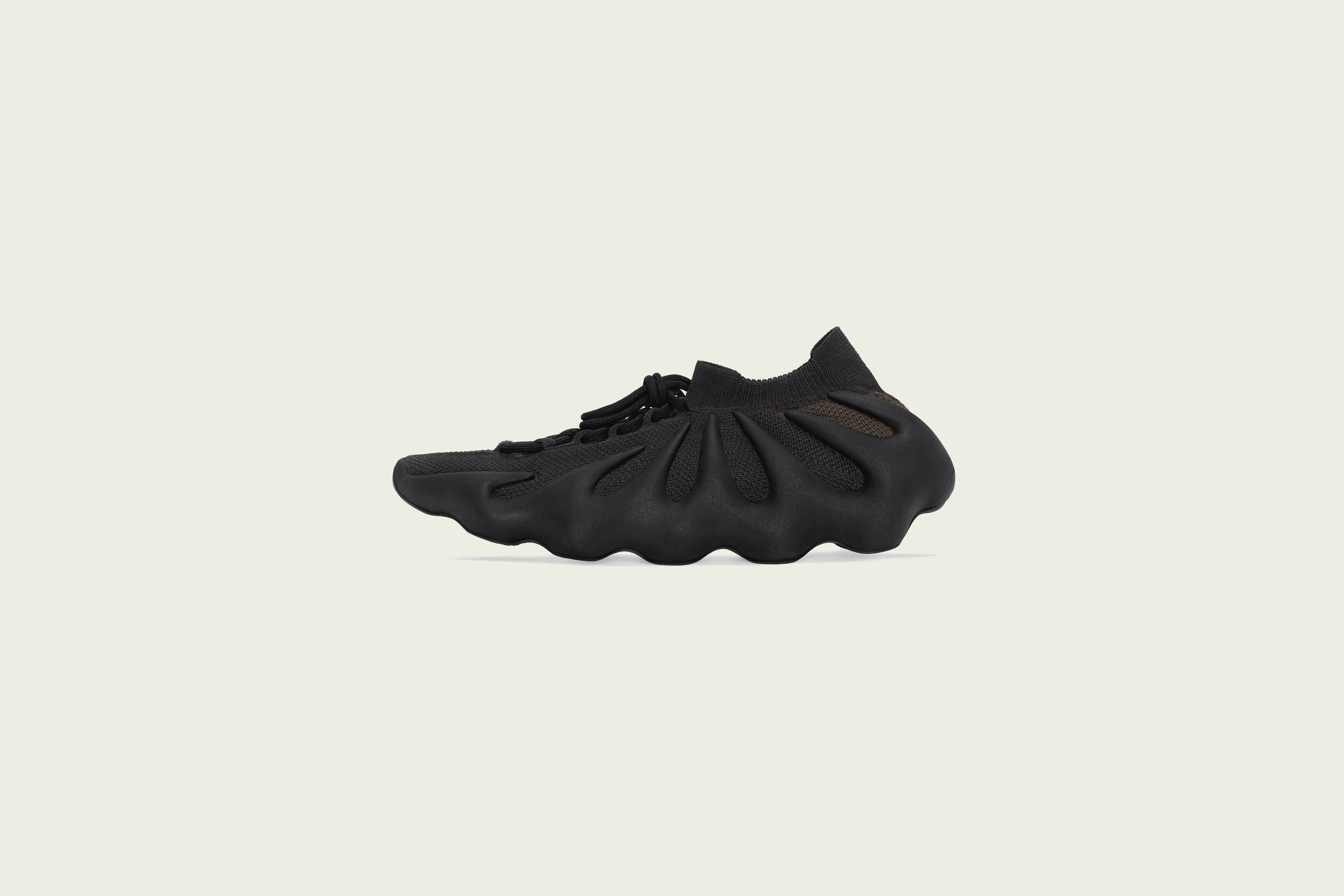 Up There Launches - adidas Originals Kanye West Yeezy 450 'Dark Slate'