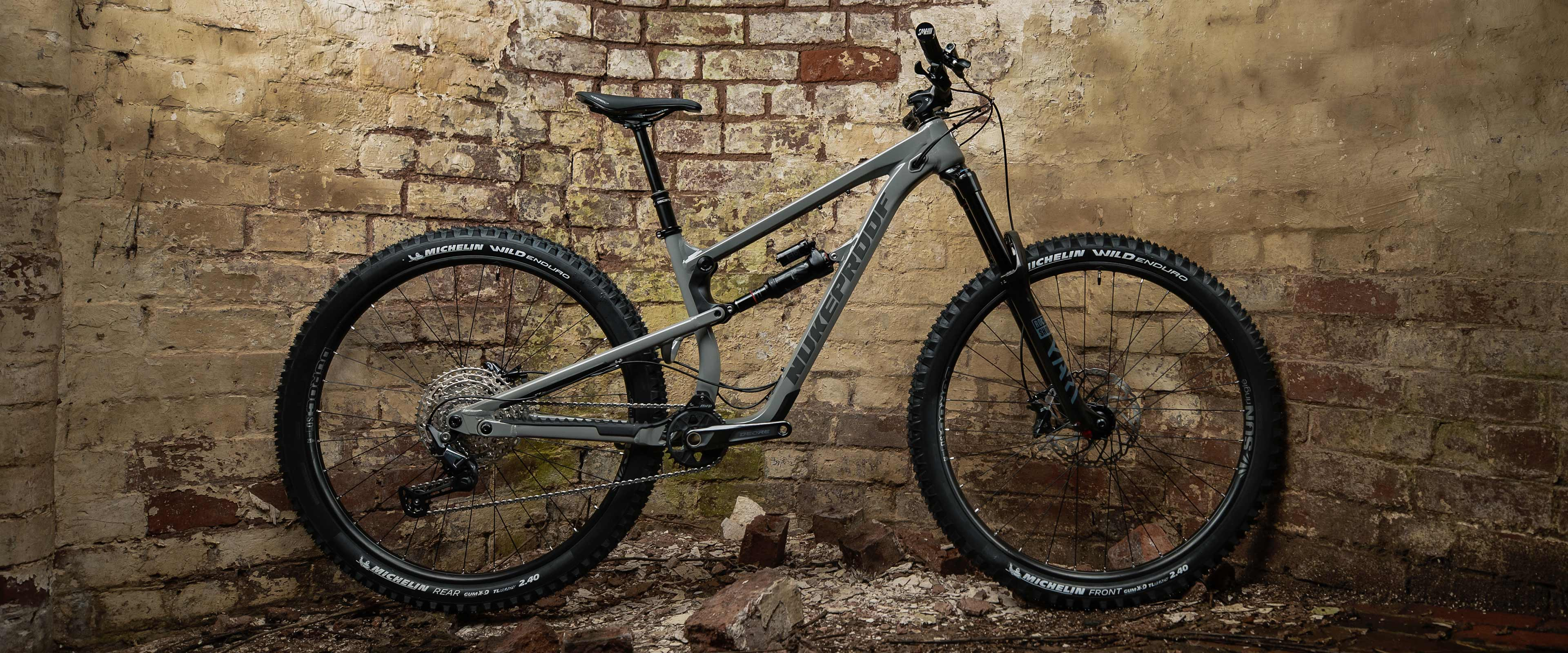 Nukeproof Mega 290 Alloy