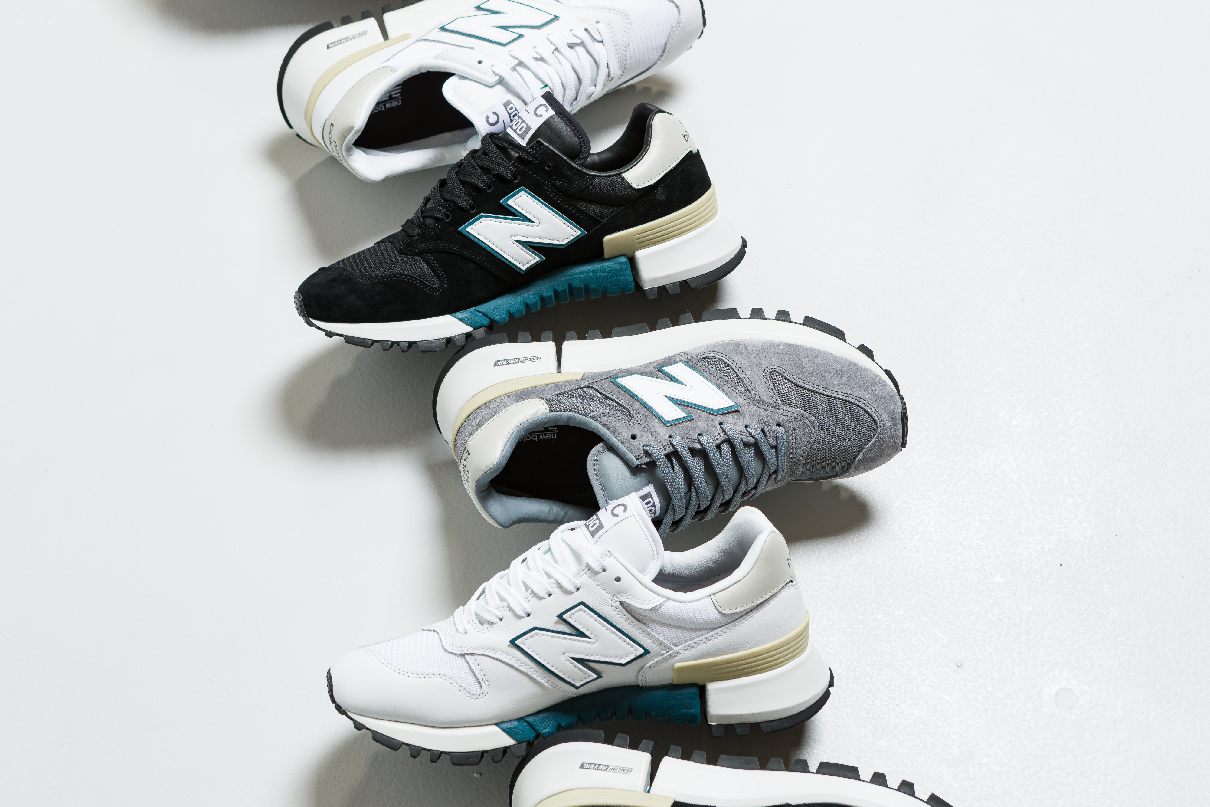 Up There Store - New Balance RC_1300 MS1300BG MS1300GG & MS1300WG