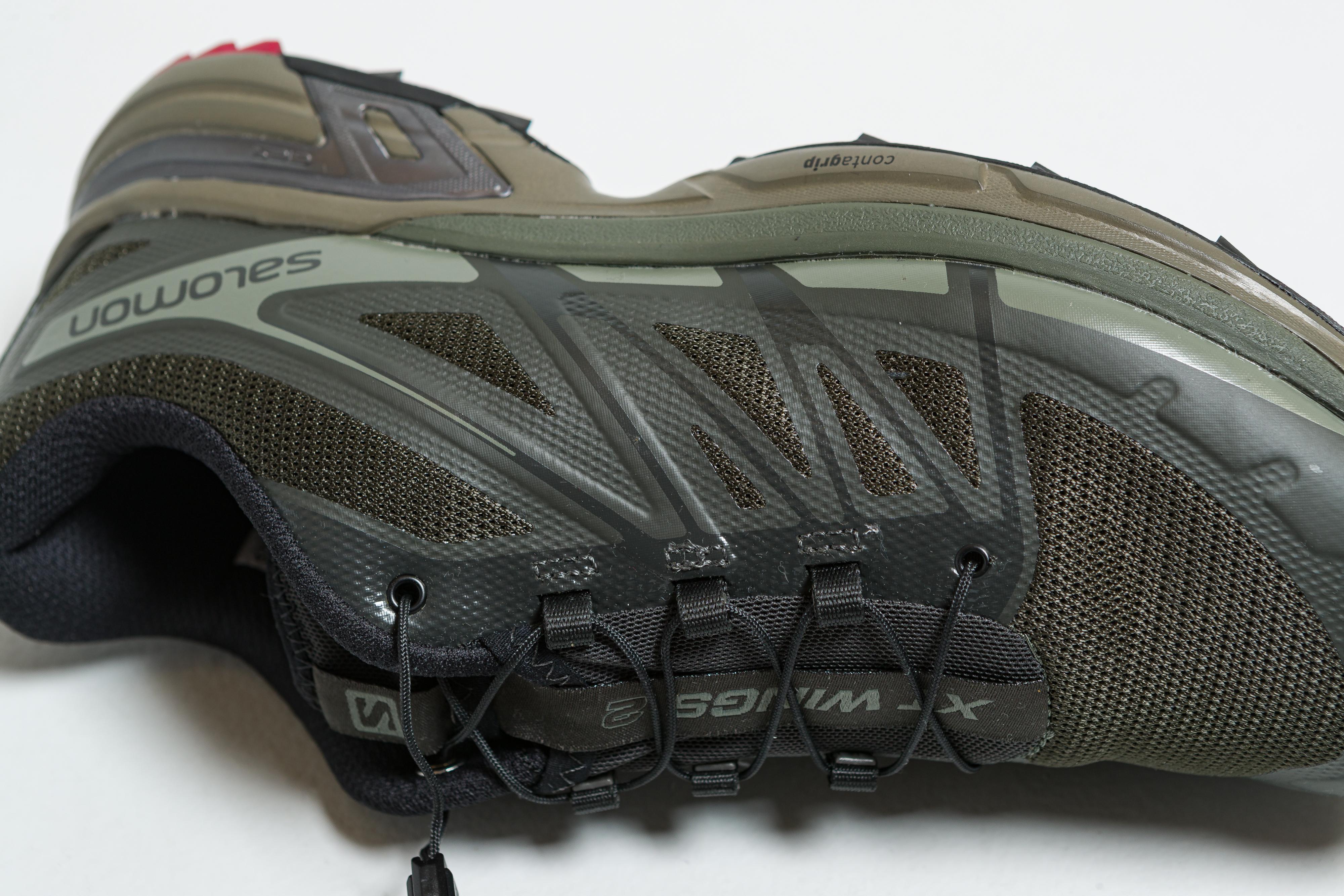 Up There Store - Salomon Advanced FW21 Fall/Winter 21' XT-Wings 2, XT-6, Odyssey 1, Speedcross 3