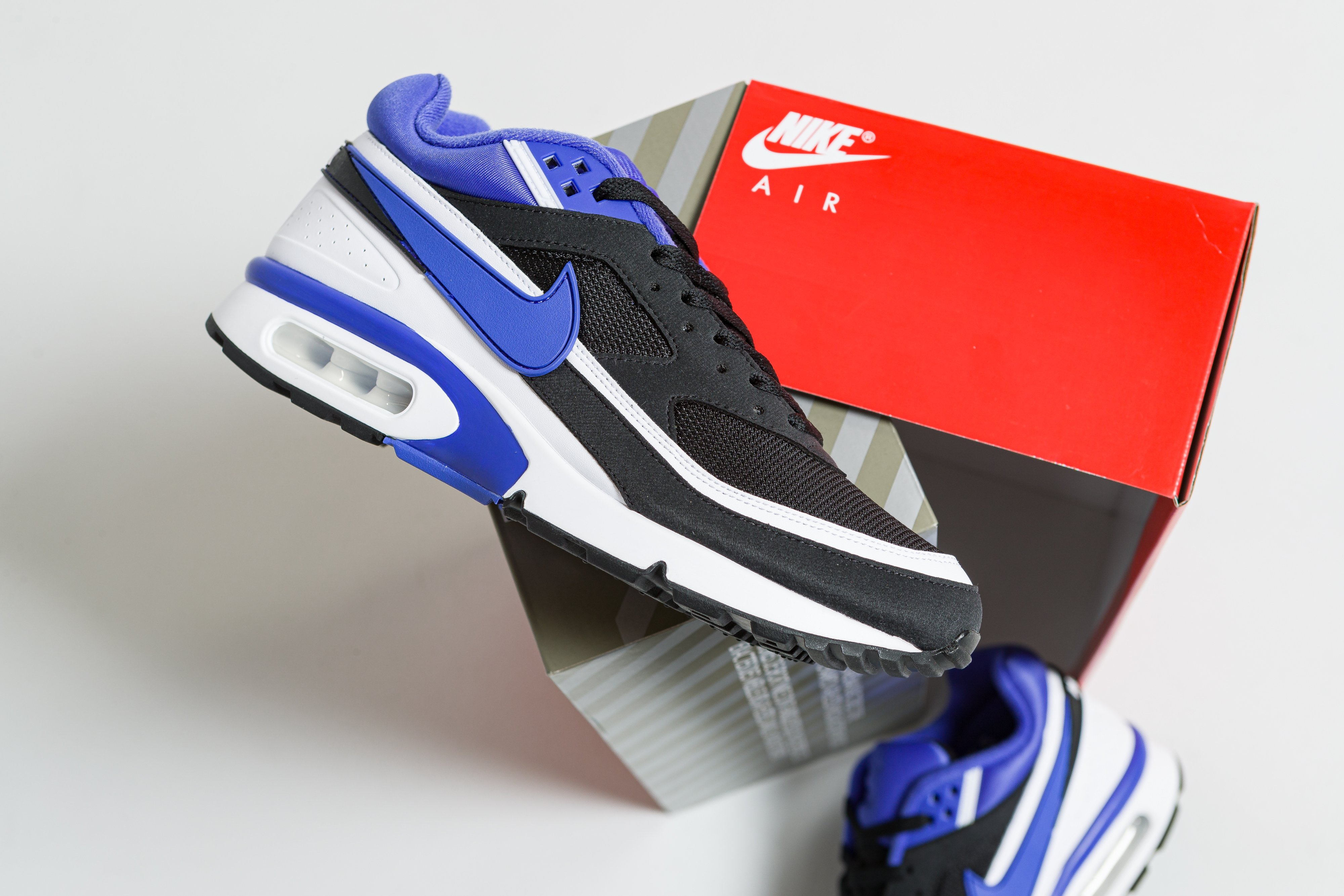Nike Air Max BW 'Persian Violet'   Up There
