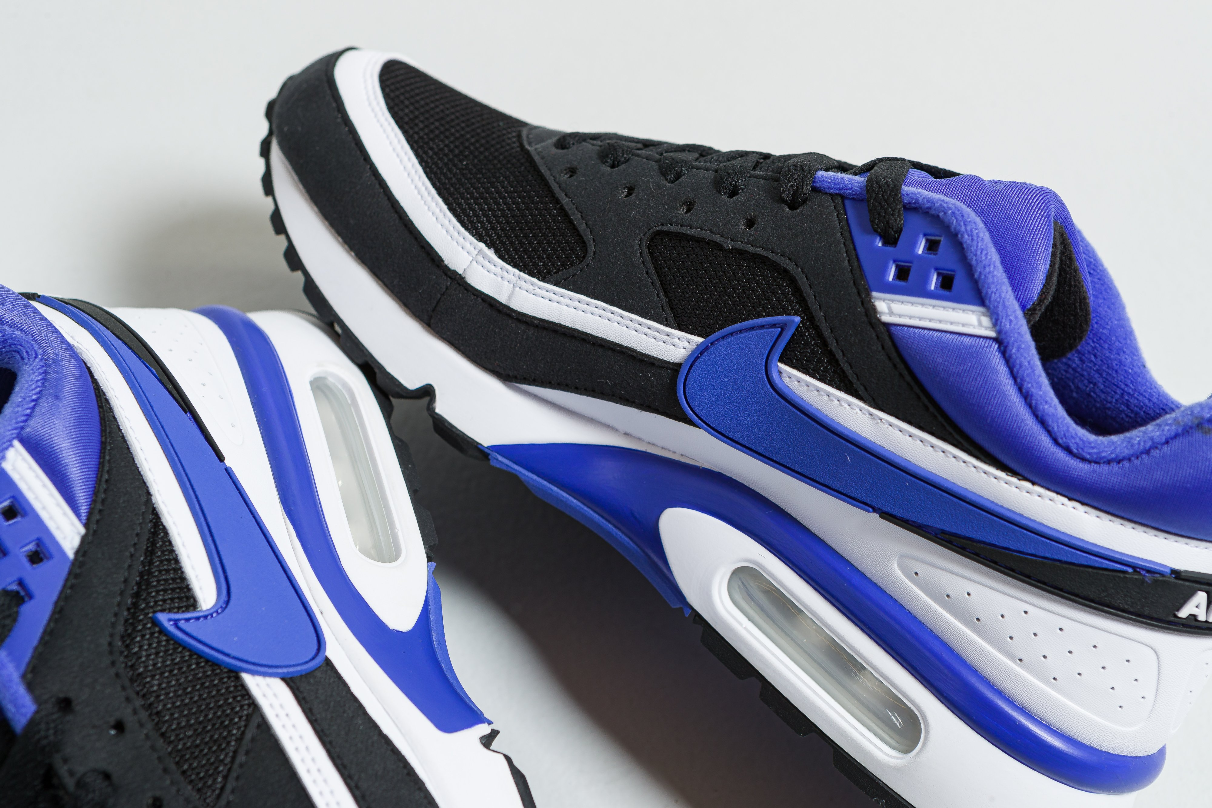 Up There Store - Nike Air Max BW 'Persian Violet' Anniversary Reissue