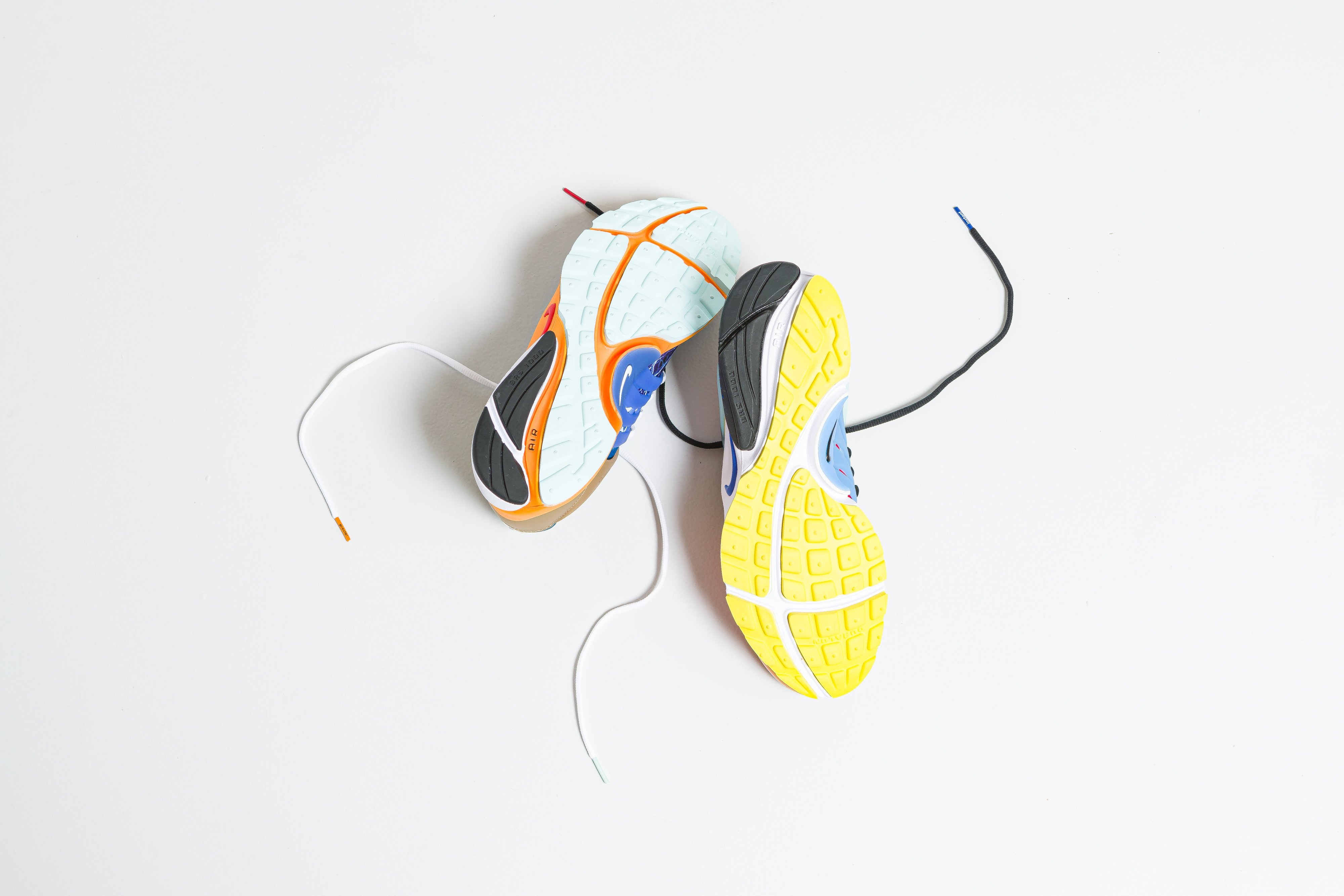 Up There Launches - Nike Air Presto 'What The' - Multi-Colour/Multi-Colour - DM9554-900