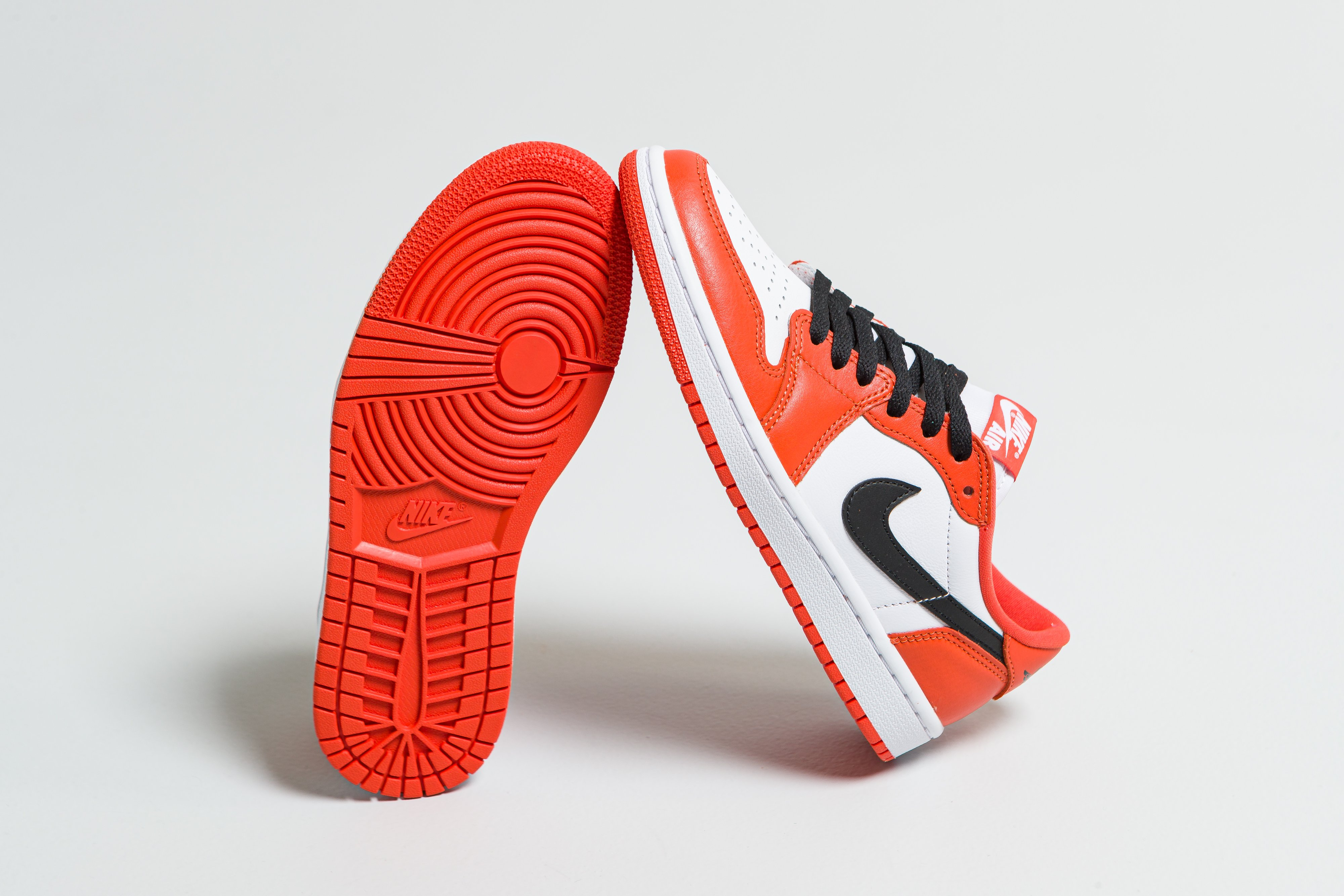 Up There Launches - Nike Women's Air Jordan 1 Low 'Starfish'