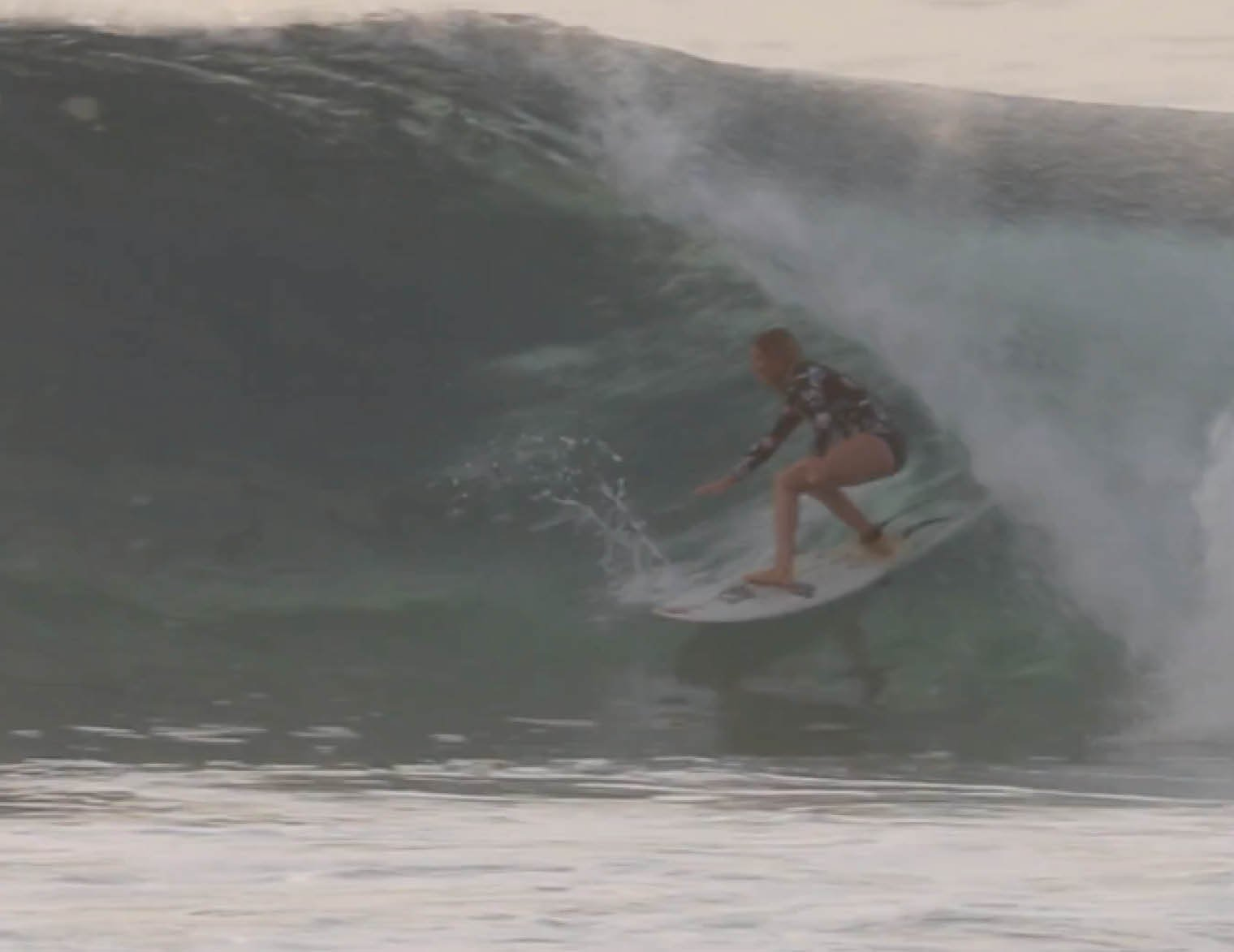 WATCH: CAITY AND TIMO SIMMERS RIPPING IN MEXICO