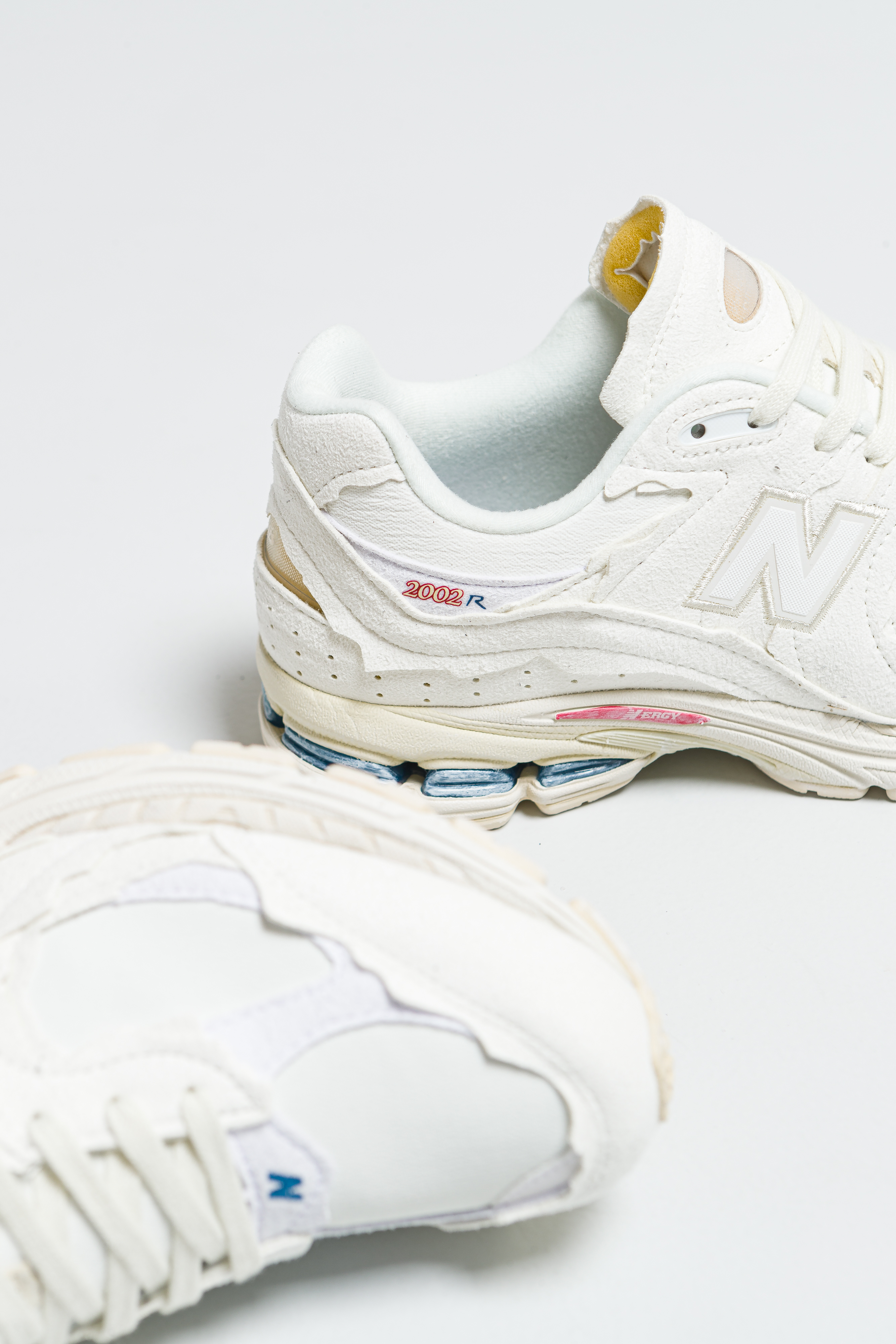 Up There Launches - New Balance 2002 'Refined Future' Pack