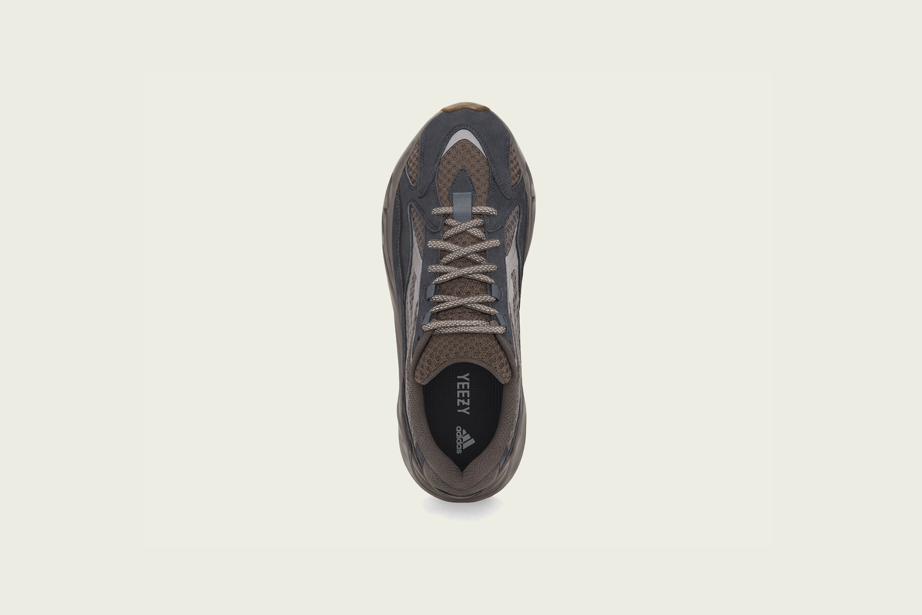Up There Launches - adidas Originals Kanye West Yeezy YZY 700V2 'Mauve'
