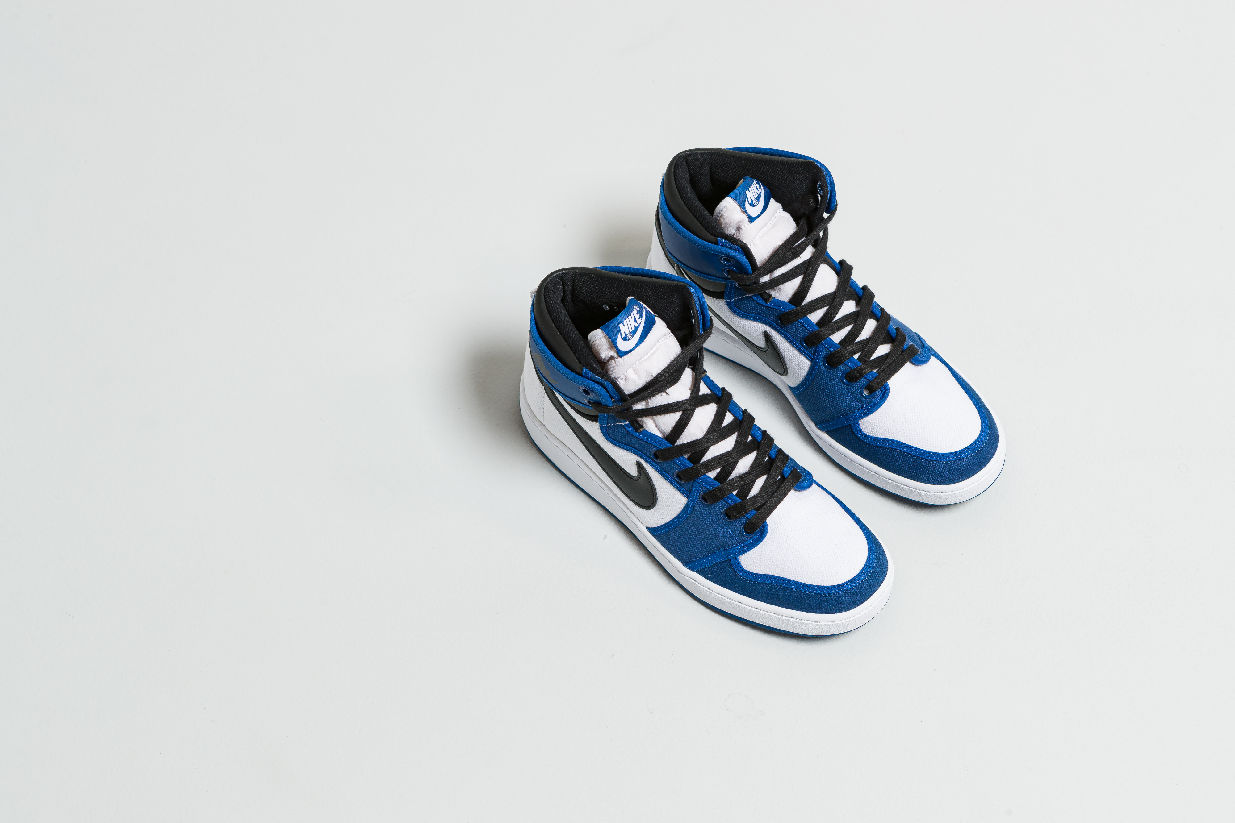 Up There Launches - Nike Air Jordan 1 KO 'Storm Blue'