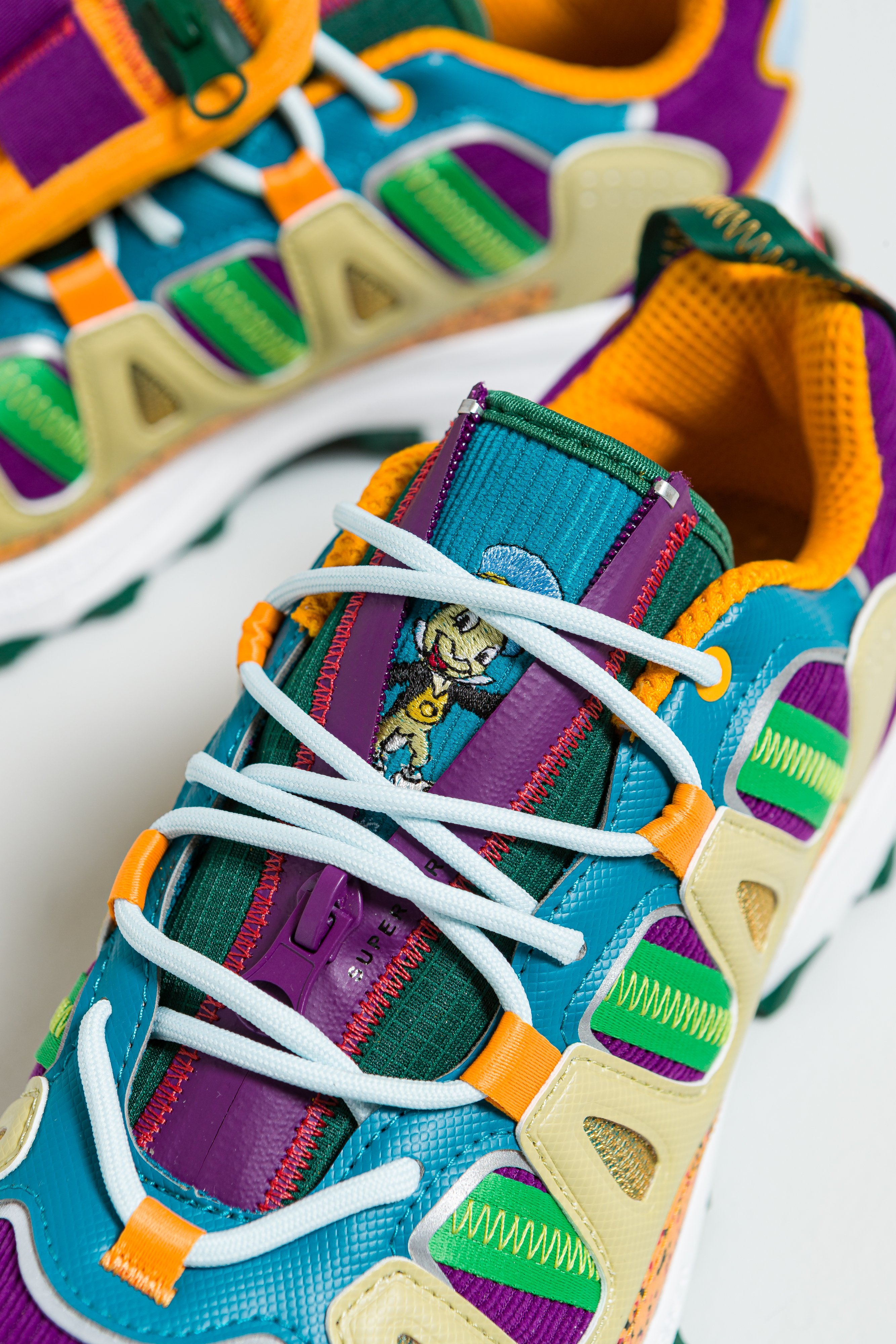 Up There Store - adidas Originals X Sean Wotherspoon Superturf Adventure