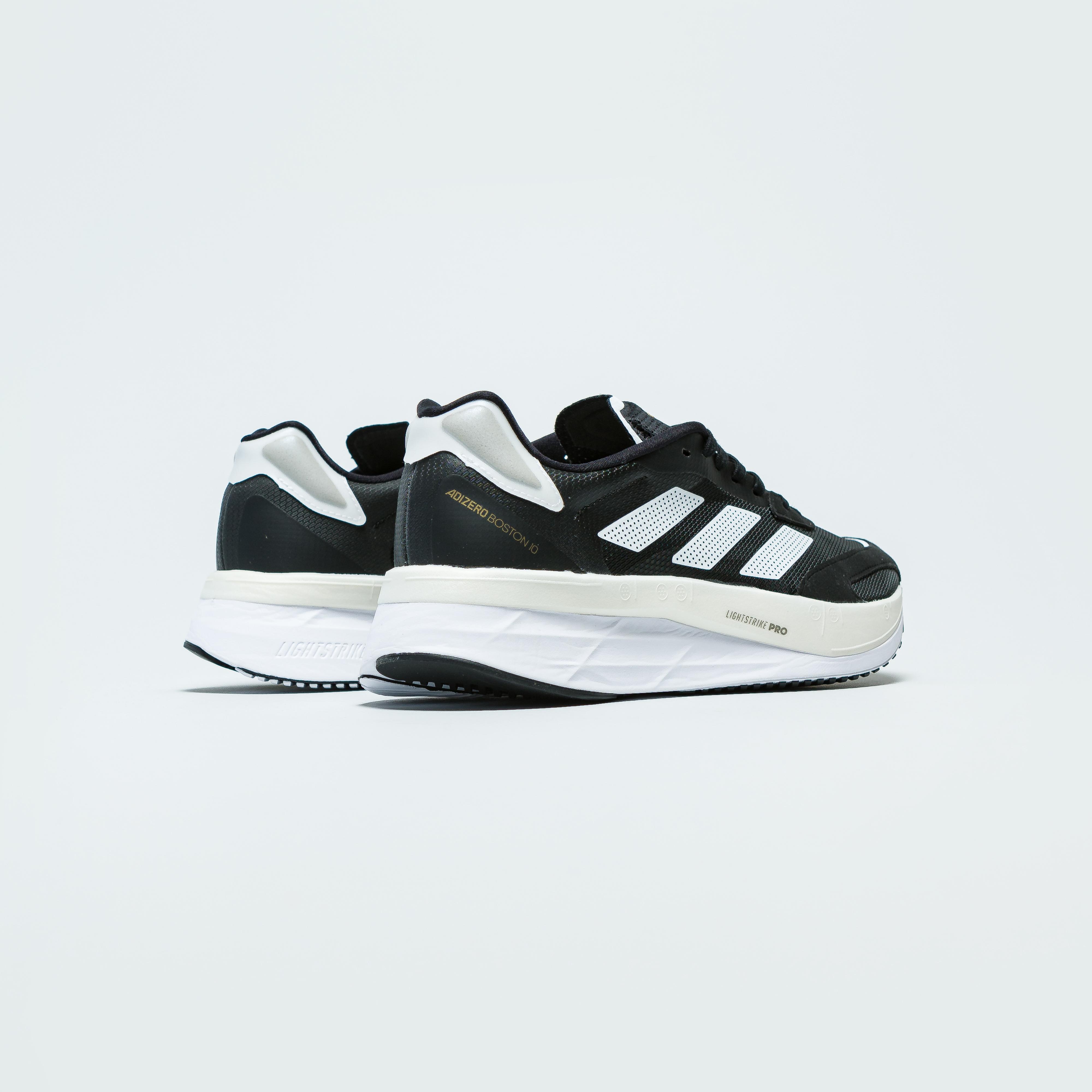 Review— adidas Adizero Boston 10