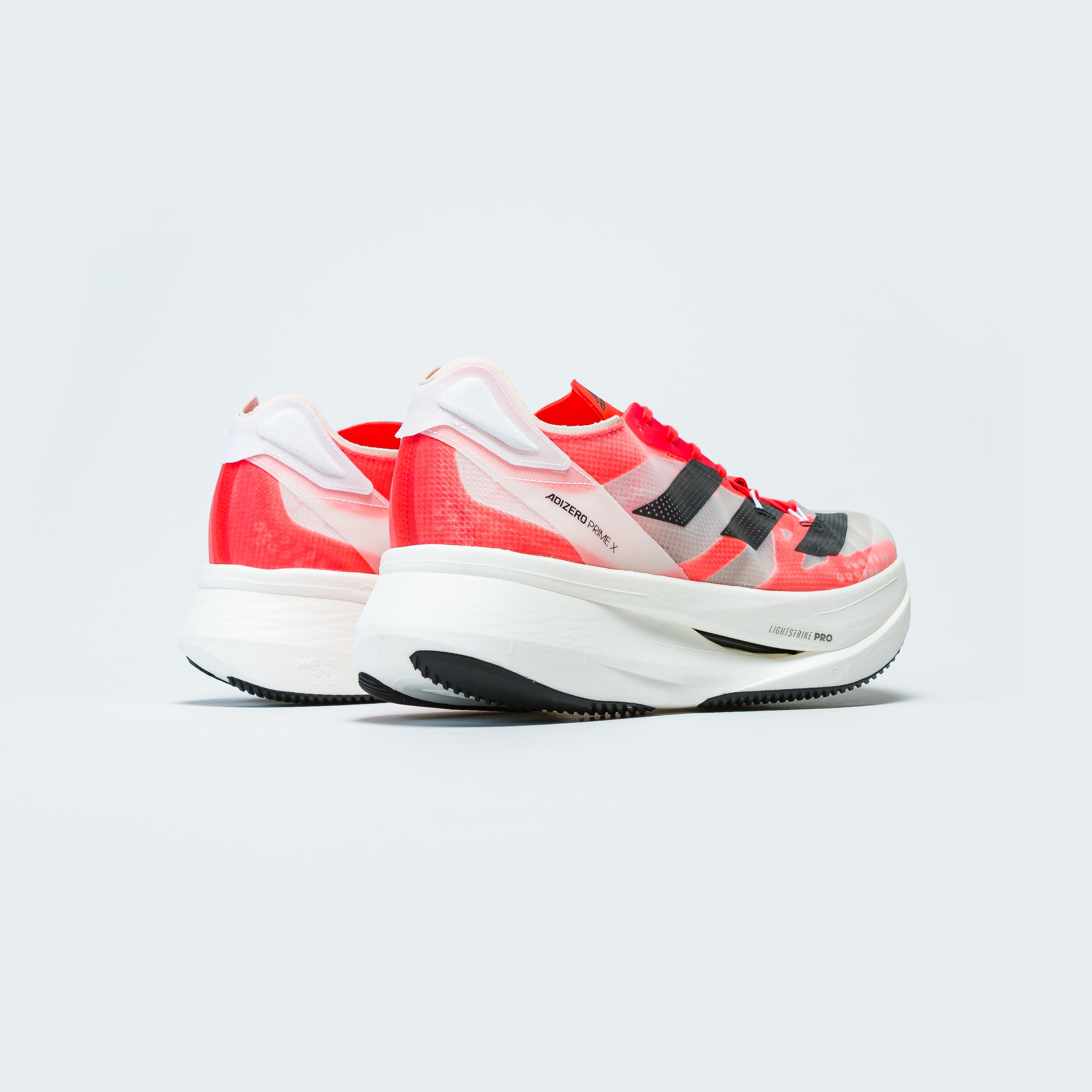 News— adidas Adizero Prime X