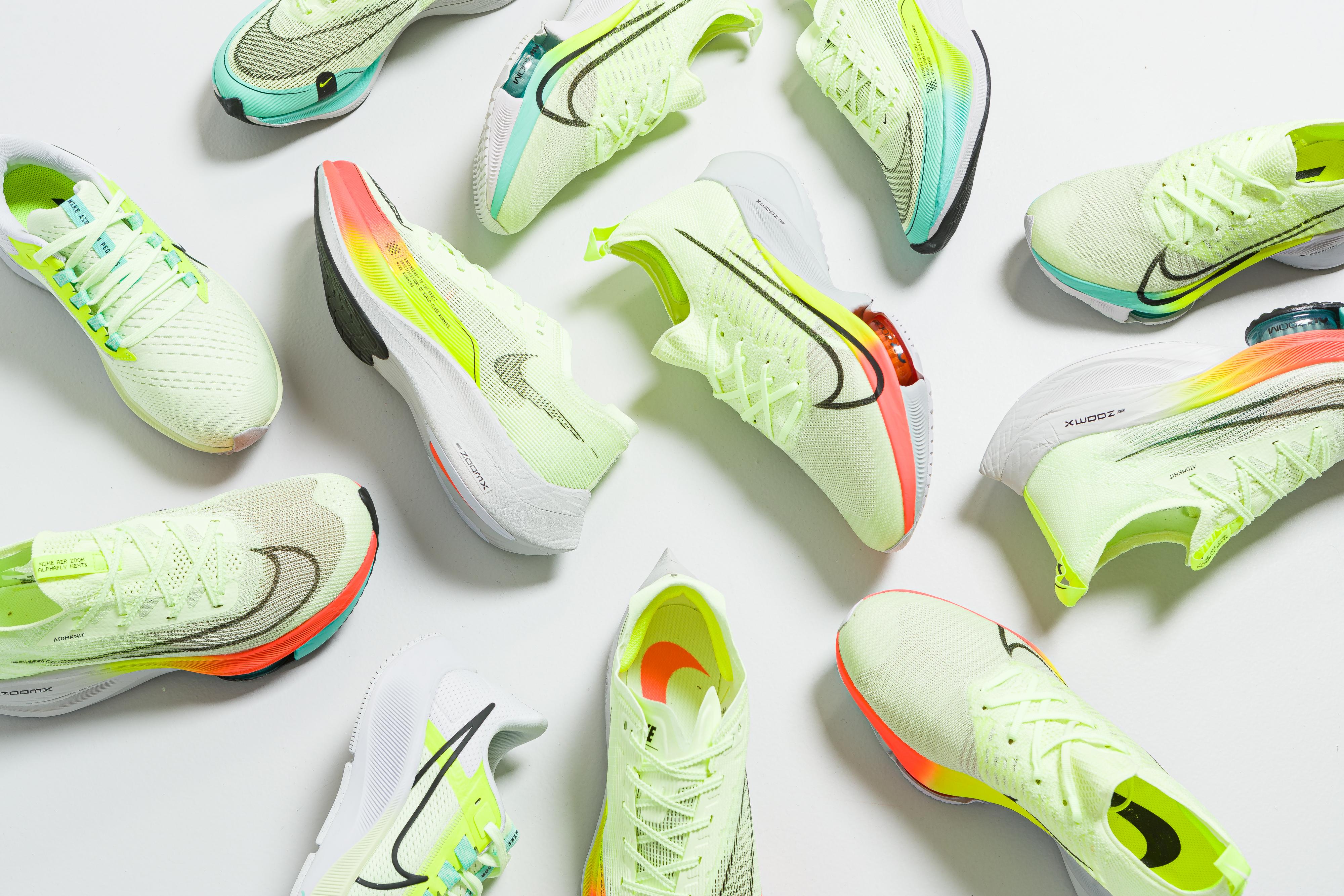 Nike's Barley Volt Pack