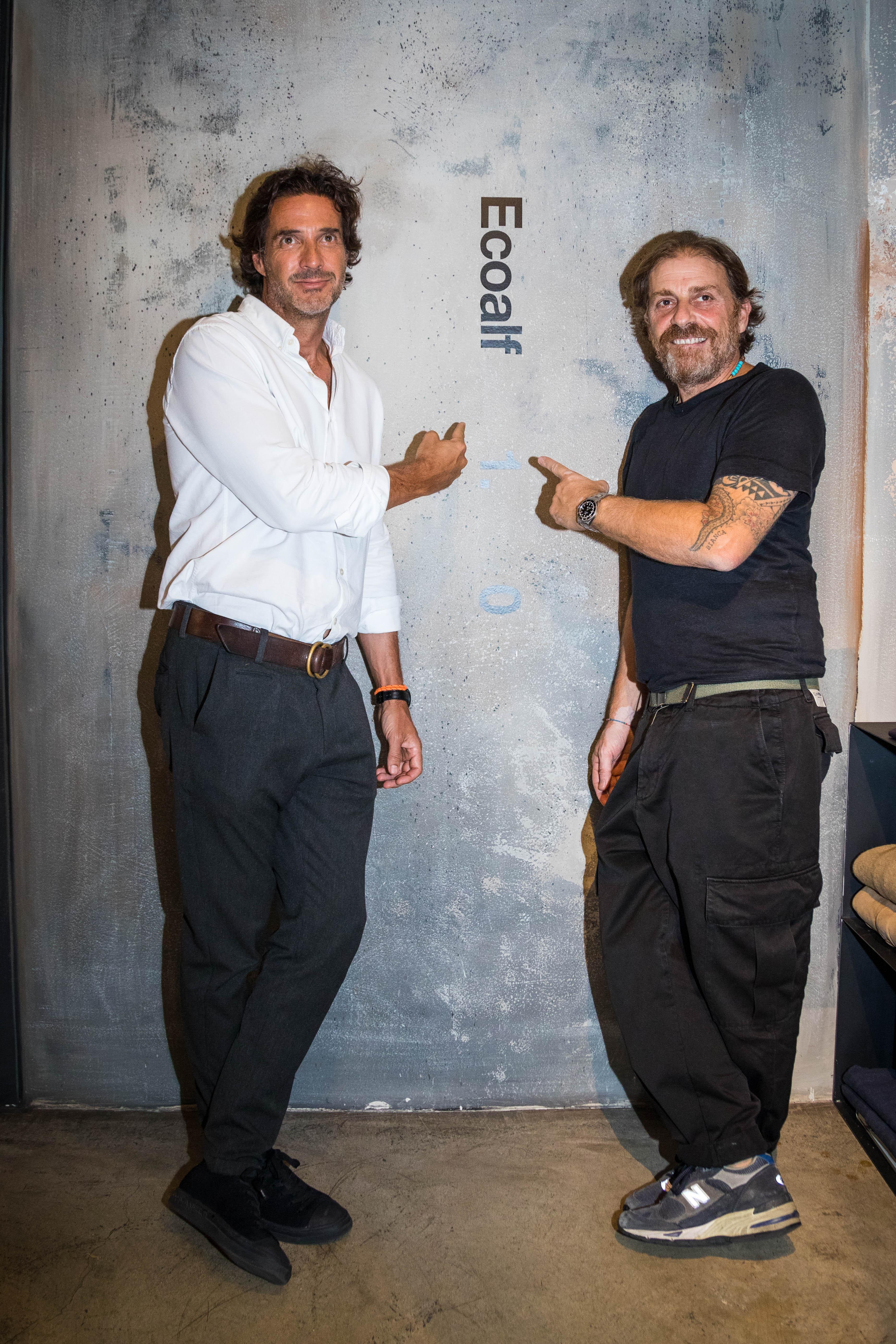 IMG_3431 Javier Goyeneche e Fabio Bisogno_16.09.2021_Clan Upstairs meets Ecoalf 1.0.jpg