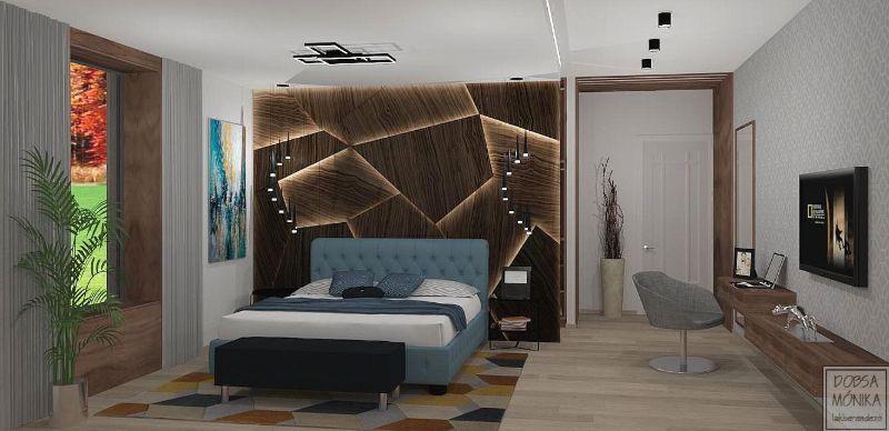Home Design Lakberendezés - Dobsa Mónika tervező lakberendező referencia munka fotó