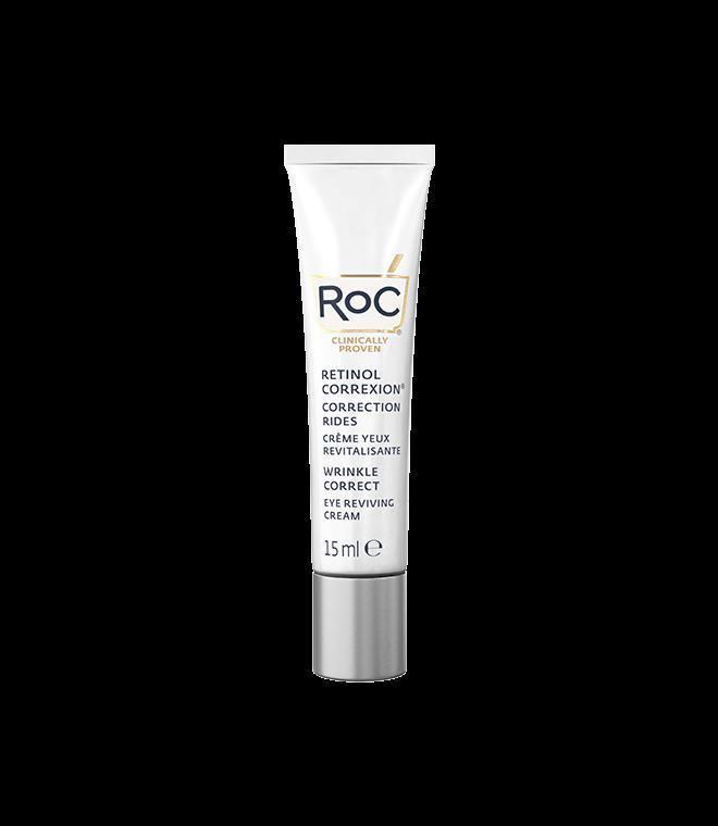 RETINOL CORREXION® Wrinkle Correct Eye Reviving Cream