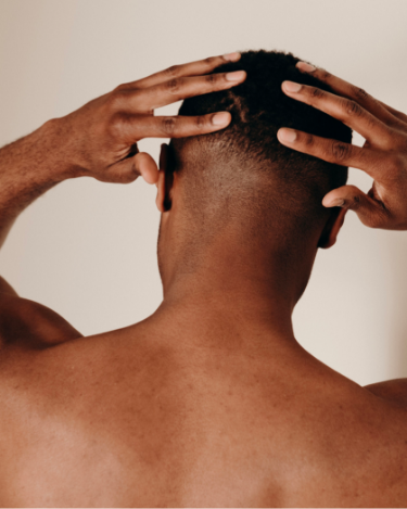 The Act+Acre  <br> Guide to Hair Loss