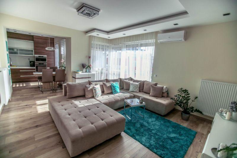 Zsaklin Interior Design - Szőke Zsaklin tervező lakberendező referencia munka fotó