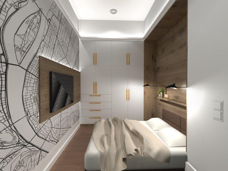 TimaART - Román Tímea tervező lakberendező referencia munka fotó