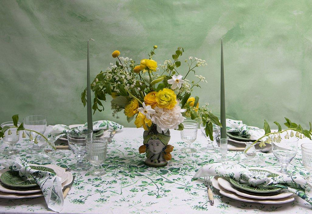 Malone Souliers Wedding Edit Fiona Leahy