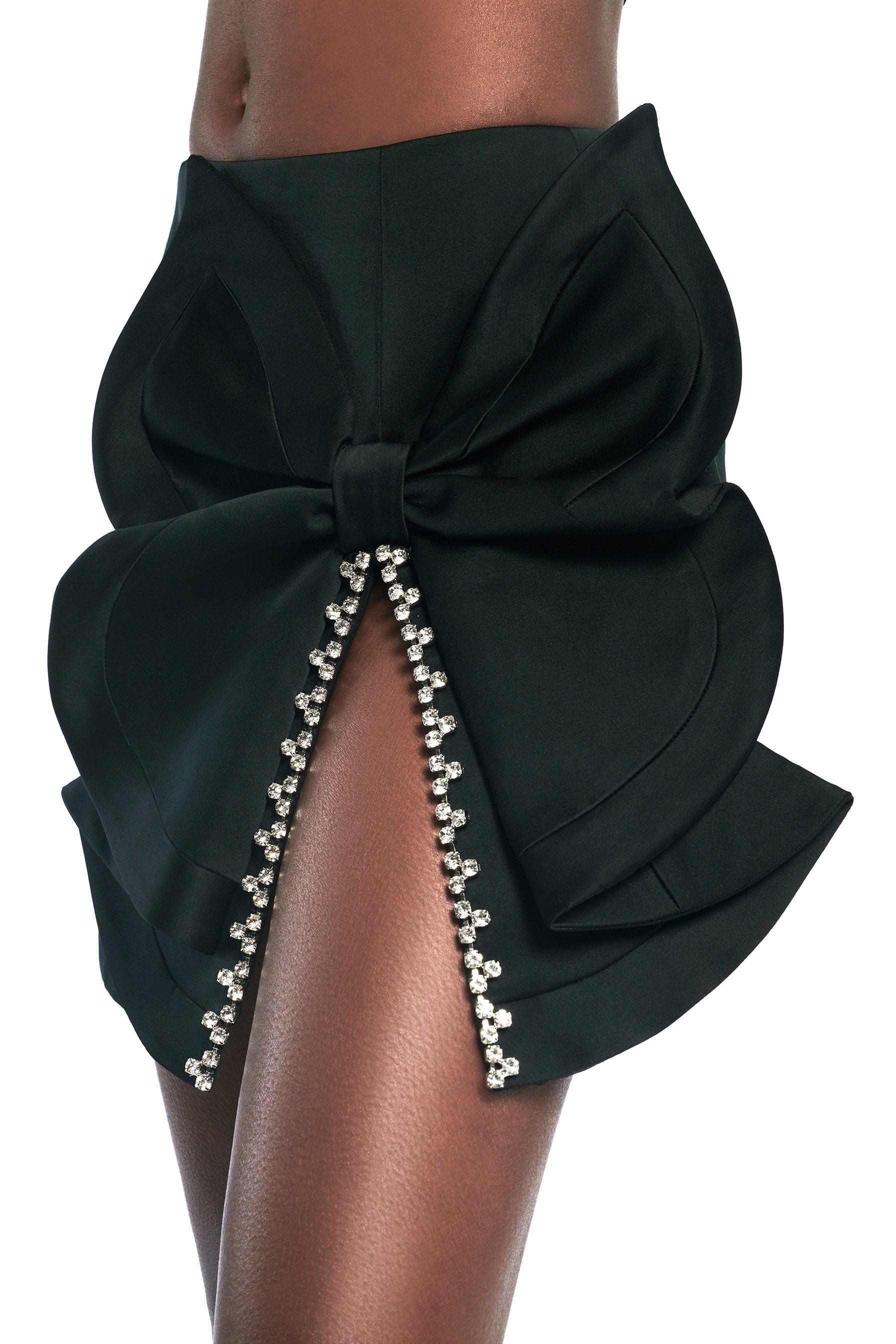 Butterfly Bow Skirt