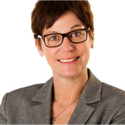 Dr Emma Ferriman