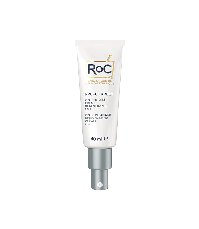 RETINOL CORREXION® Pro-Correct Anti-Wrinkle Rejuvenating Cream Rich