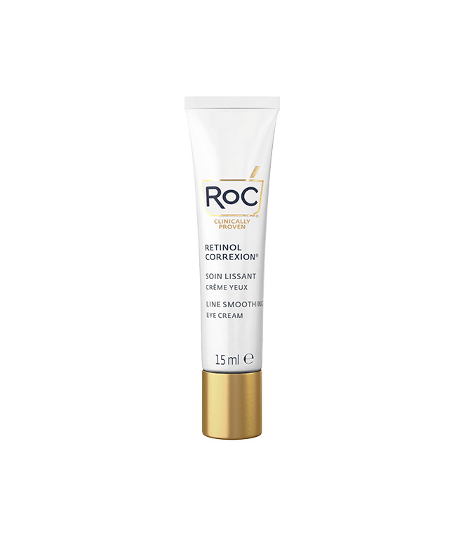 RETINOL CORREXION® Line Smoothing Eye Cream