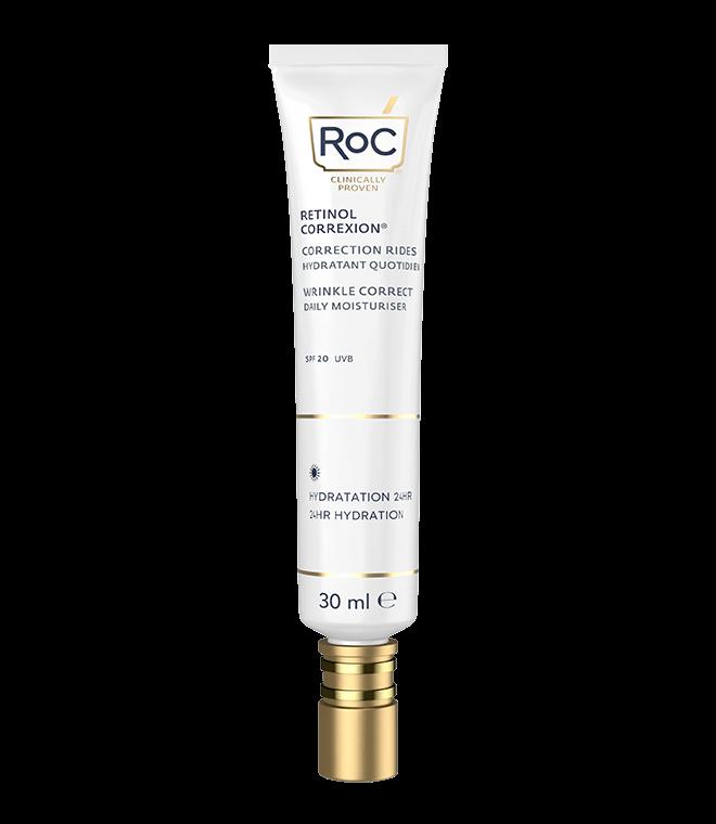 RETINOL CORREXION® Wrinkle Correct Daily Moisturiser SPF20