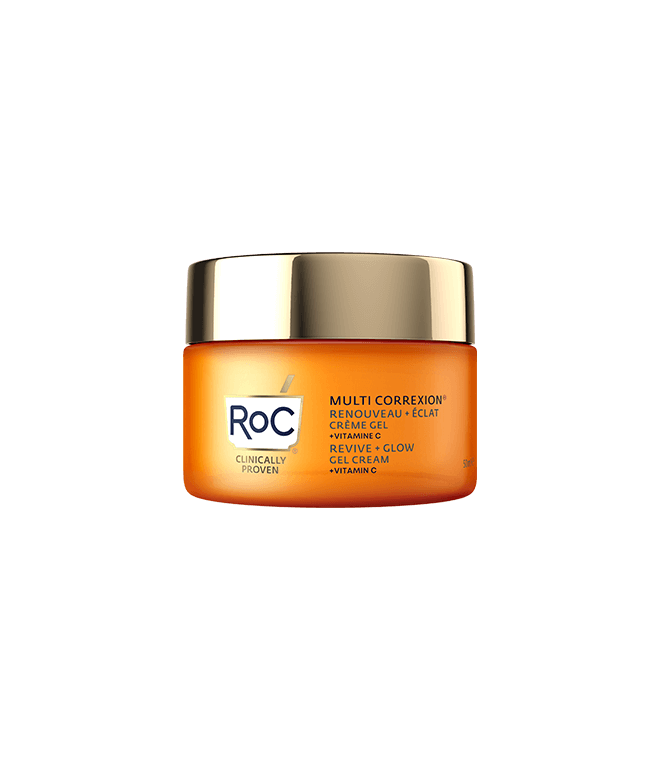 MULTI CORREXION® Revive + Glow Gel Cream